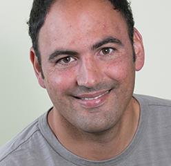 Olivier Coté, ing.f.